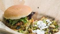 Review: Dearborn's Unburger serves up all-vegan anti-burgers