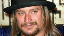Kid Rock is free of election violations following last year's Senate psych-out run