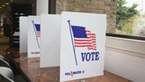 Michigan Republicans now trying to gut recently approved voting rights expansion
