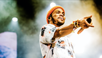 Anderson .Paak is coming to Detroit in February