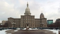 Michigan House Republicans vote to gut $12 per hour minimum wage, paid sick time