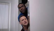 Comedy Central ends 'Detroiters' after two seasons