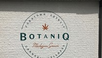 Detroit's vertically integrated BotaniQ creates marijuana products from start to finish
