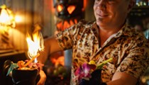 With Mutiny Bar and Lost River, the tiki bar has returned to Detroit