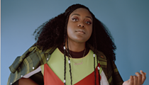 Chicago's Noname is the rapper we need now and she's performing at the Majestic Theatre