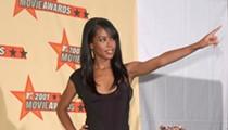 Aaliyah biopic on hold