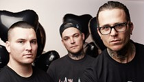 Amity Affliction + Senses Fail