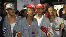 B2K reunion tour brings early-2000s R&B stars to Detroit