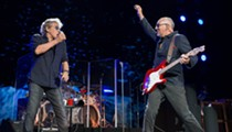 The Who are 'Moving On' to Detroit's Little Caesars Arena this spring
