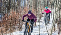 These outdoor activities will help you make the most out of Michigan winters
