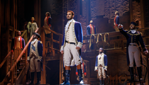'Hamilton' is headed to Detroit and your first chance at tickets begins today