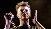 Let's dance — Bowie Night returns to the Loving Touch with band and vinyl tribute