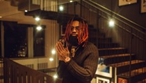 Checking in with Detroit rapper Sada Baby