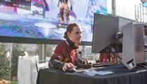 The eSports phenomenon finds a home in Detroit