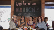 Metro Times' United We Brunch event returns to the Majestic Complex
