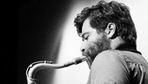 Saxophonist Bobby Muncy brings the Radiohead Jazz Project to Cliff Bells