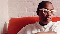 Monterey Jazz Festival on Tour featuring Cécile McLorin Salvant & Christian Sands