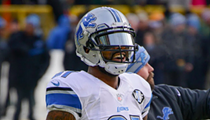 Former Detroit Lion Calvin Johnson awarded license for medical marijuana dispensary