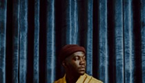 British singer Jacob Banks brings cinematic soul to the Majestic Theatre