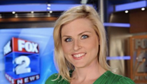 Husband of Fox 2 meteorologist Jessica Starr links Lasik complications to suicide