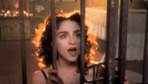 Madonna celebrates 30 years of 'Like a Prayer' by getting flagged by Instagram