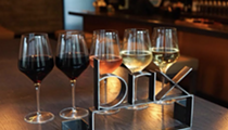Brix Wine Bar plans a move to Detroit's Avenue of Fashion