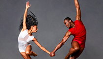 Alvin Ailey American Dance Theater bring signature performance to the Detroit Opera House