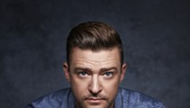 Detroit welcomes Justin Timberlake who won't give up on 'Man of the Woods'