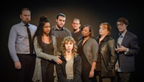 'The Interference' confronts complexities of sexual assault at Matrix Theatre