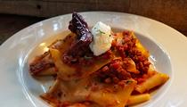 Corktown's Ottava Via is rolling out a vegetarian menu