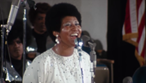 Aretha Franklin concert film 'Amazing Grace' to premiere at Detroit Institute of Arts