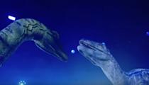 Bingo! Dino DNA: Jurassic World Live tour heads to Detroit