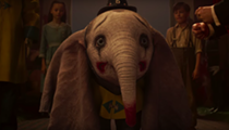Review: Tim Burton gets sentimental with smart 'Dumbo' remake