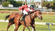 Hazel Park Raceway closed its doors for the last time one year ago today