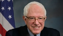 Bernie Sanders is planning a Saturday rally in Warren