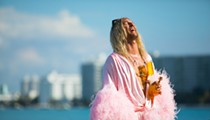 Review: 'The Beach Bum' doesn't have a care in the world