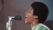 Review: Aretha Franklin doc 'Amazing Grace' has soul