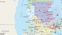 Judge orders Michigan's GOP-led House and Senate to redraw gerrymandered districts before 2020