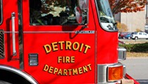 Detroit firefighters rescue baby born to a 13-year-old in a bathroom