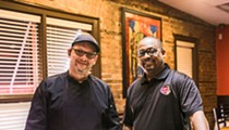Southern food masters They Say open a Harper Woods jazz bar