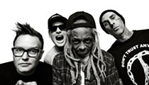 Blink-182 and Lil Wayne bring co-headlining tour to metro Detroit