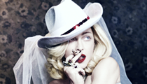 Madonna skips Detroit on initial 'Madame X' tour