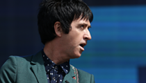 Heaven knows Johnny Marr is cooler than Morrissey — and he's coming to Detroit