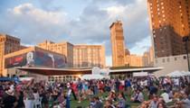 Inaugural free jazz series at Beacon Park will kick off on Friday