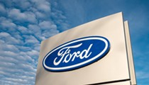 State taxpayers gave Ford $240M, then it cut 800 local jobs