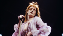 Florence and the Machine bring on the catharsis to DTE Energy Music Theatre
