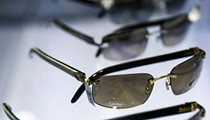 Yet another person was killed over Cartier sunglasses in Detroit