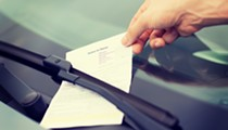 Proposal would cut parking tickets in half for Detroiters, but not for suburbanites