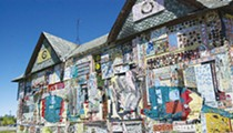 Detroit's MBAD African Bead Museum launches new exhibition spaces