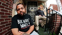 On new album, Big Tone and House Shoes look back to move forward